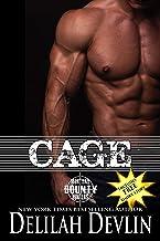 Cage (Montana Bounty Hunters: Dead Horse, MT Book 1)