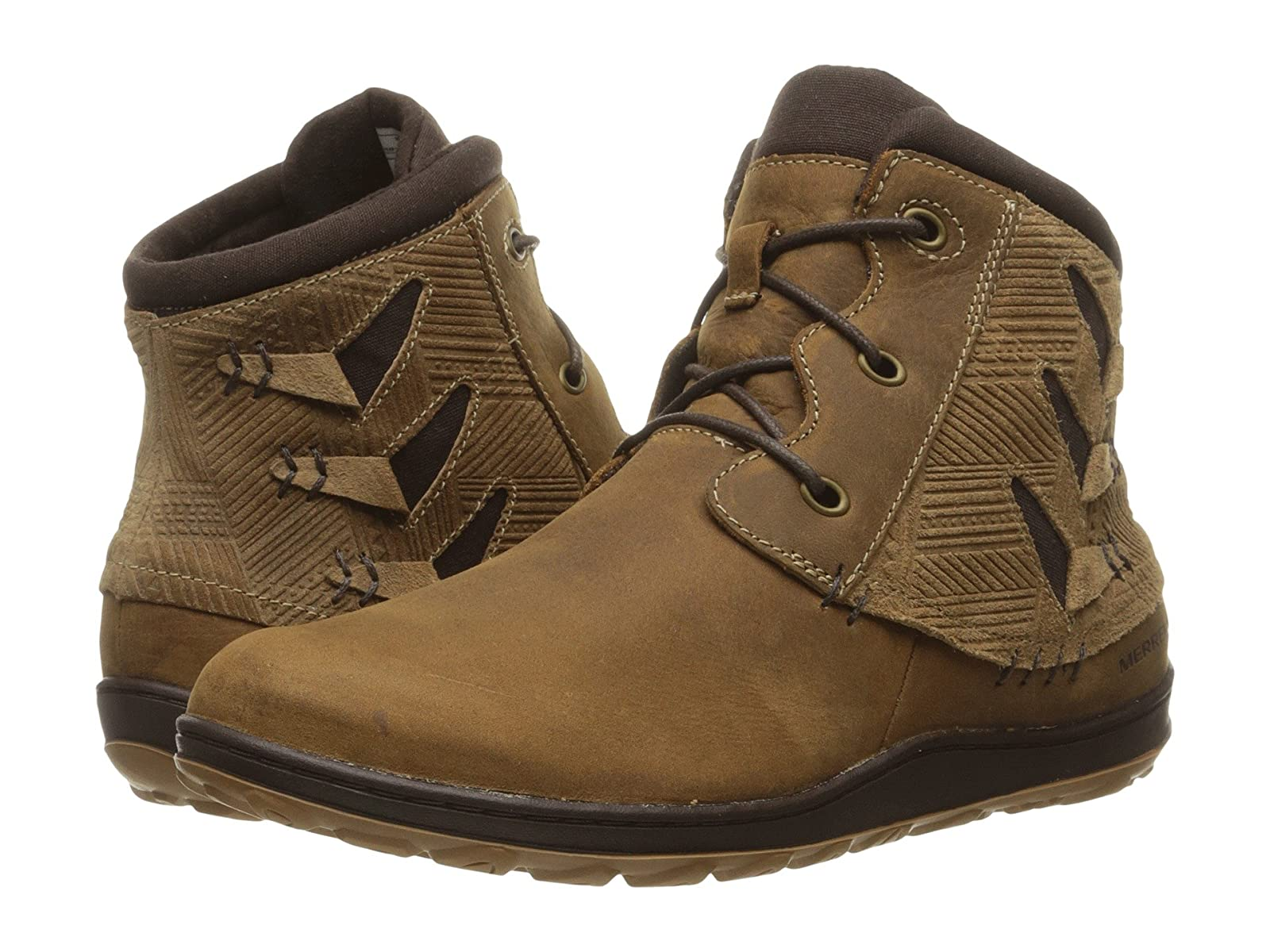 Merrell Ashland Vee AnkleCheap and distinctive eye-catching shoes