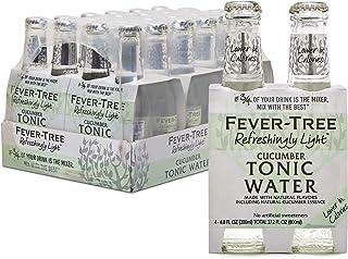 Tonic Water In Uk