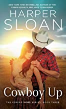 Cowboy Up (The Coming Home Series Book 3)