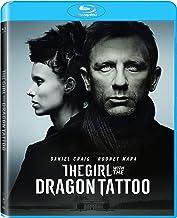 The Girl with the Dragon Tattoo [Blu-ray] (Bilingual)