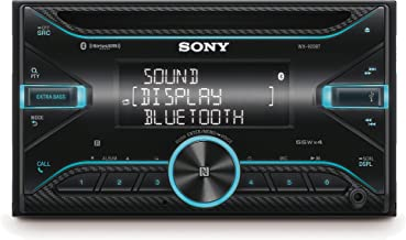 Best sony dsx a415bt bluetooth pairing Reviews