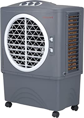 Honeywell CO48PM Environmental Appliance, 1062 CFM, White