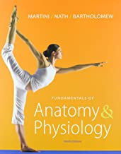 Fundamentals of Anatomy & Physiology Plus MasteringA&P with eText Package and A&P Applications Manual (9th Edition)