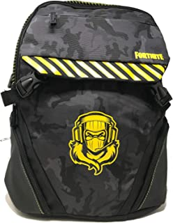 Mochila Fortnite Organized Raptor - Escuela 2020-2021