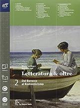 Scaricare Libri Letteratura & oltre. Con guida all'esame. Per le Scuole superiori. Con e-book. Con espansione online: 2 PDF