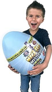 Mega-Egga Toys Ultimate Surprise Giant Mystery Egg - Blue Color 15