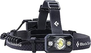 Black Diamond Icon Headlamp, Unisex-Adult, Black