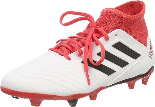 adidas Predator 18.3 FG, Chaussures de Football Homme : adidas ...