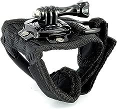 Best Divers vd550Becam Action Camera manopla con articulación de 360°