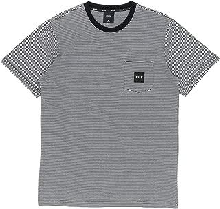 Carson Ss Knit Short Sleeve T-Shirt