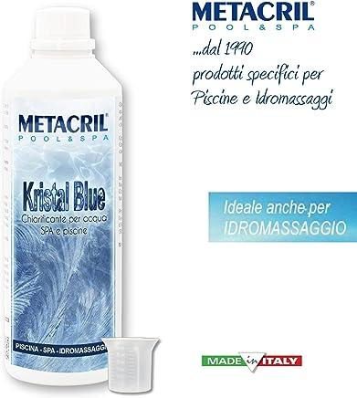Amazon.es: Kristal - Clarificadores y enzimas para piscinas ...