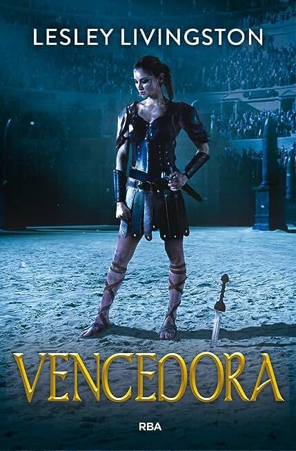 Vencedora (FICCIÓN YA) (Spanish Edition)
