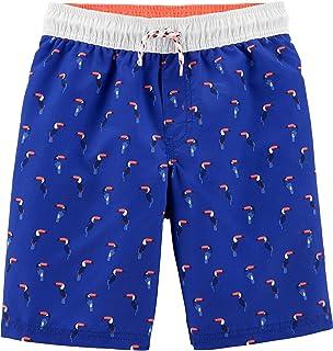 Boys' Toddler Swim Trunks (Multiple Varieties)