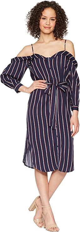 Bardot Paloma Stripe Dress