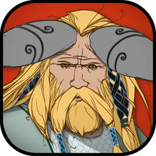 Banner Saga - Viking Strategy Tactics RPG - Best Indie Game of 2014