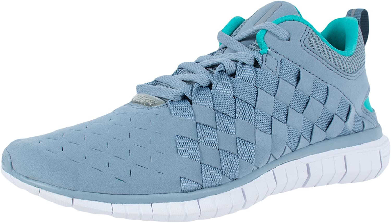 Nike Free OG '14 Woven Running shoes Dove Grey bluee Graphite 725070 004