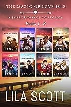 The Magic of Love Isle: A Sweet Romance Series Bundle (Books 1-8)