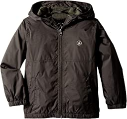 Volcom Kids - Ermont Jacket (Toddler/Little Kids)