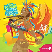 We Muzik, Vol. 6: Trinidad and Tobago Carnival Soca 2015