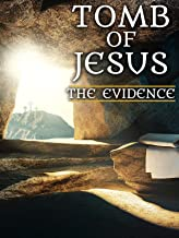 Mysteries Of The Tomb Of Jesus