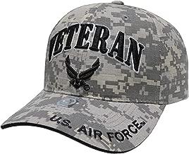 Best military veteran hats Reviews