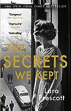 The Secrets We Kept: The sensational Cold War spy thriller (English Edition)