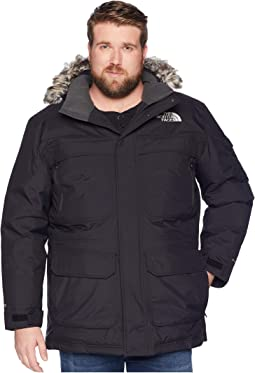 Big & Tall McMurdo Parka III