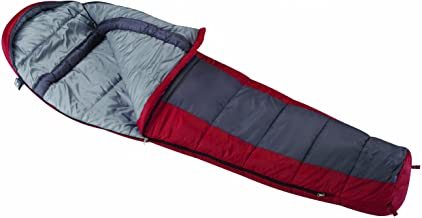 Wenzel Windy Pass 0-Degree Mummy Sleeping Bag