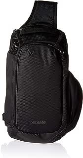 PacSafe Camsafe X9 Anti-theft Camera Sling Pack - Black Sling Backpack