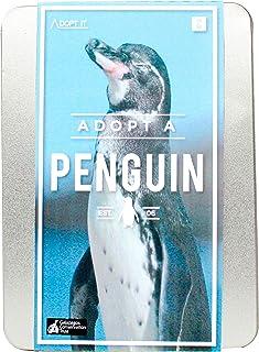 Penguin Adopt It - Charity Animal Adoption Tin