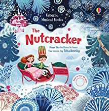 The Nutcracker (Musical Books)