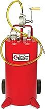 JohnDow Fuel Chief JDI-25GC 25-Gallon Steel Gas Caddy