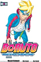 Boruto, Vol. 5: Naruto Next Generations (5) (Boruto: Naruto Next Generations)
