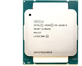 Renewed Intel Xeon E5-2603 v3 Six-Core 1.6GHz 15MB Cache Processor