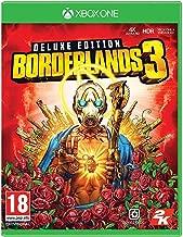 Borderlands 3 Deluxe Edition (Xbox One) (UK)