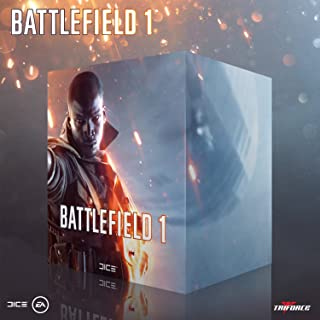 Battlefield 1 Exclusive Collector's Edition - Standard - Xbox One