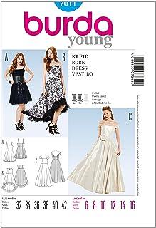 2c0d6dcb3 Amazon.fr : patron couture femme - Burda