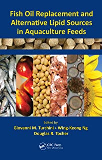 Fish Oil Replacement and Alternative Lipid Sources in Aquacu