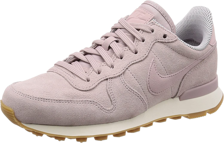 Nike Damen Internationalist Se Turnschuhe    d0ee00