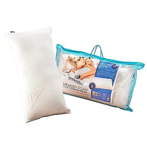 Dreamtime Memory Foam Pillow 70cm x