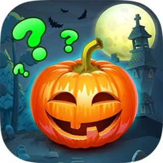 Halloween : Logic game : Free