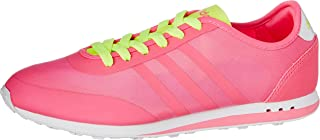 adidas Neo Groove TM Womens Trainers/Shoes - Pink