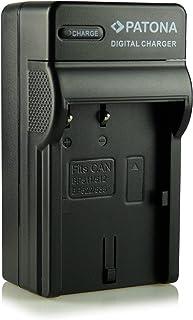 3in1 Cargador BP-511 para Canon PowerShot G1 | G2 | G3 | G5 | G6 | Pro1 | Pro 90 IS | EOS 5D | 50D | 10D | 20D | 20Da | 30D | 40D | 300D | D10 | D30 | D60| Camcorder MV30 | MV30i | MV300 | MV300i | MV400 | MV430i | MV450 | MV450i | MV500 | MV500i | MV530i | MV550i | Optura 10 | 100MC | 20 | 200MC | y mucho más…