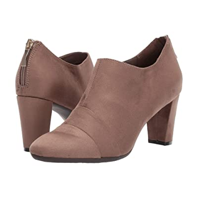 A2 by Aerosoles Sixth Avenue (Taupe Fabric) Women