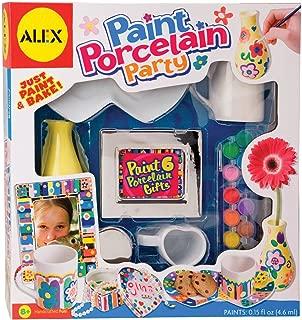 Best paint porcelain party Reviews