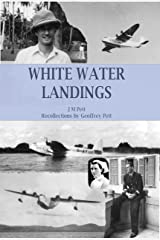 White Water Landings: A view of the Imperial Airways Africa service from the ground Kindle Edition