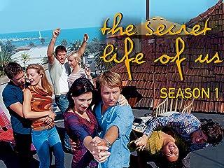 The Secret Life of Us