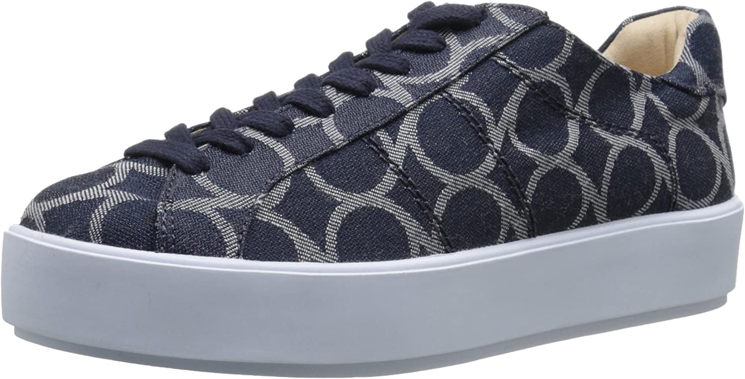 Nine West Womens Valley Fabric Walking shoes