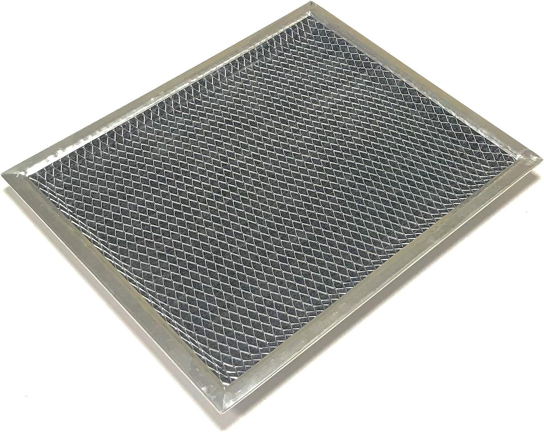 OEM GE Range Hood Charcoal And Grease Filter Originally For GE J